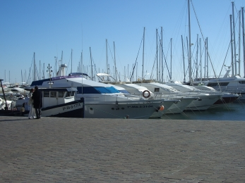One of Cambrils features